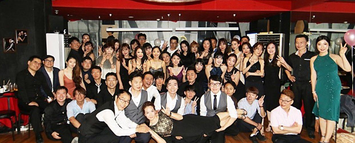 [必] 즐거운 사람들과 편한 장소에서 행복한 모임 가져요~ 2040 젊은 직장인들의 탱고 모임!! 누구나 혼자 온답니다~