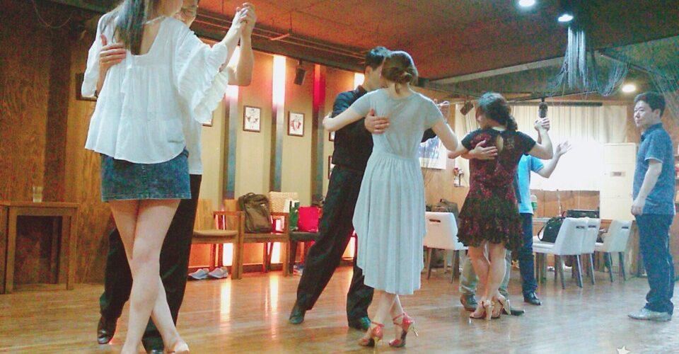 라틴댄스 춤배우기 라틴댄스학원